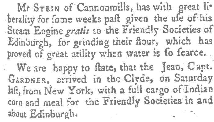 Canonmills