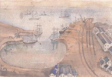 Port of Kennetpans